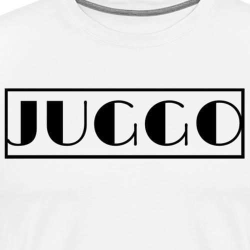 JUGGO 2 Black - Männer Premium T-Shirt
