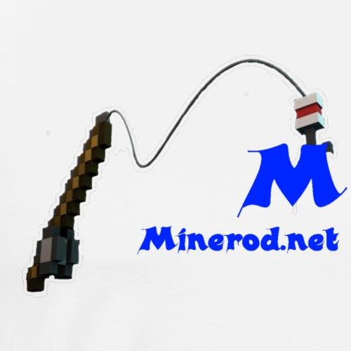 Minerod [Rod] - Männer Premium T-Shirt