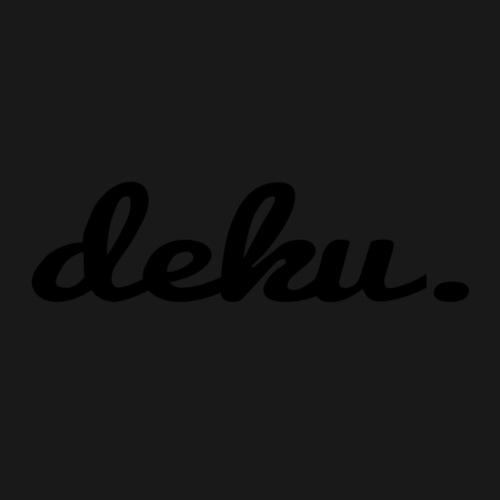 deku black and white selection - Männer Premium T-Shirt