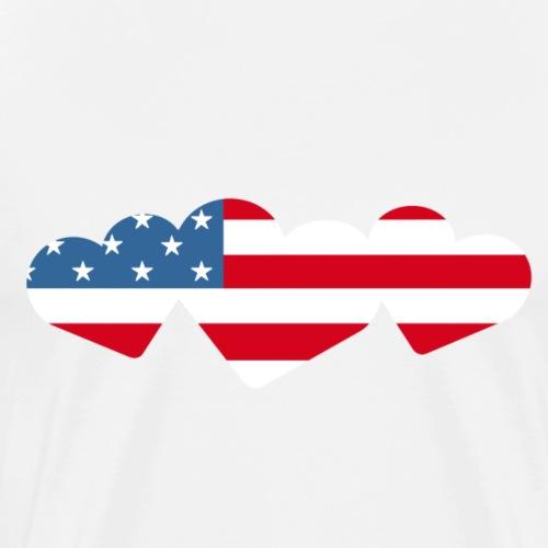 Ich liebe USA