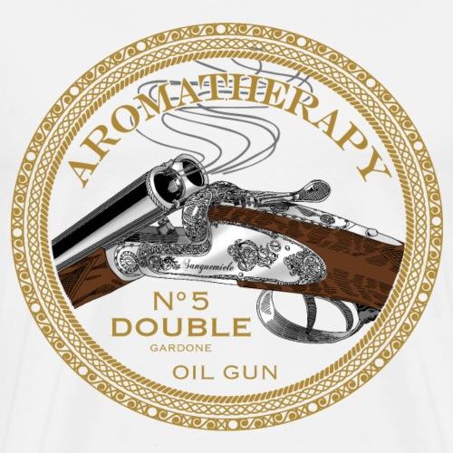 aromateraphy - Maglietta Premium da uomo
