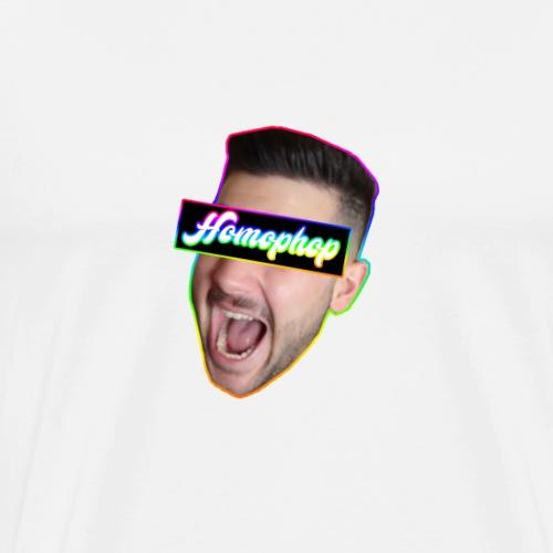 Mert ist Homophob - Männer Premium T-Shirt