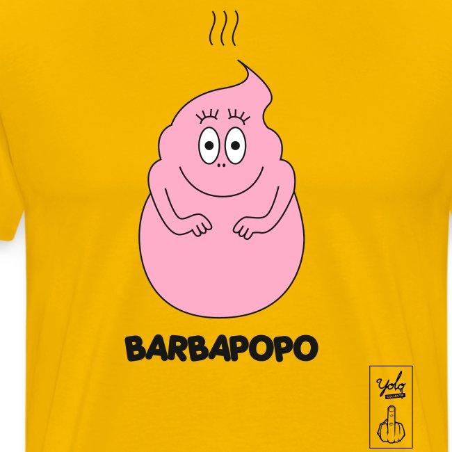 BARBAPOPO