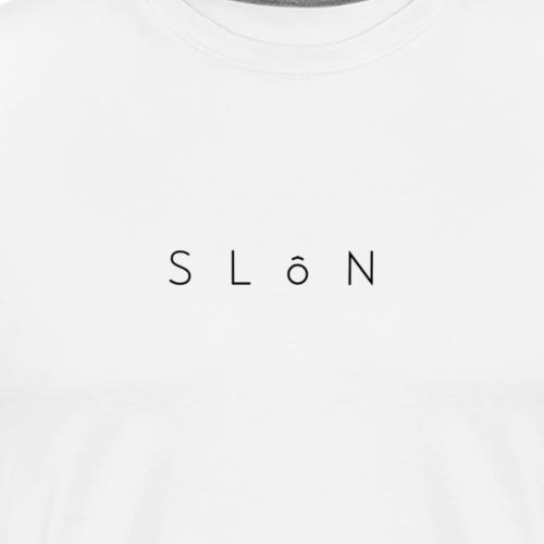 slon - Mannen Premium T-shirt