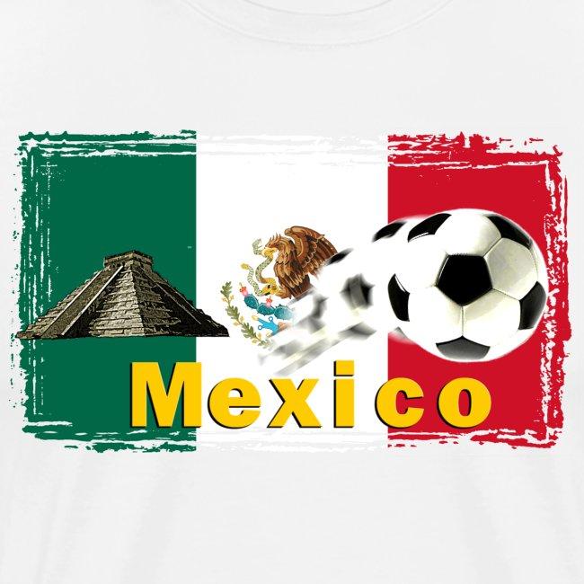 Mexico Fussball