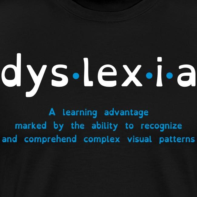 Dyslexia Advantage