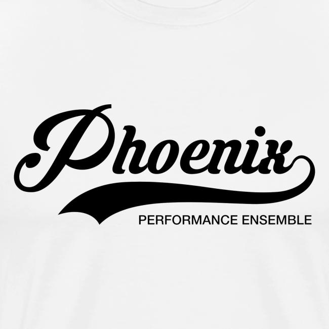 Phoenix Retro Black