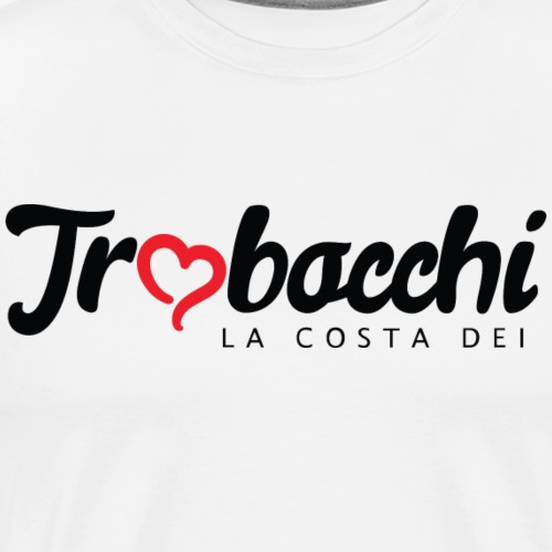 La costa dei Trabocchi - Maglietta Premium da uomo