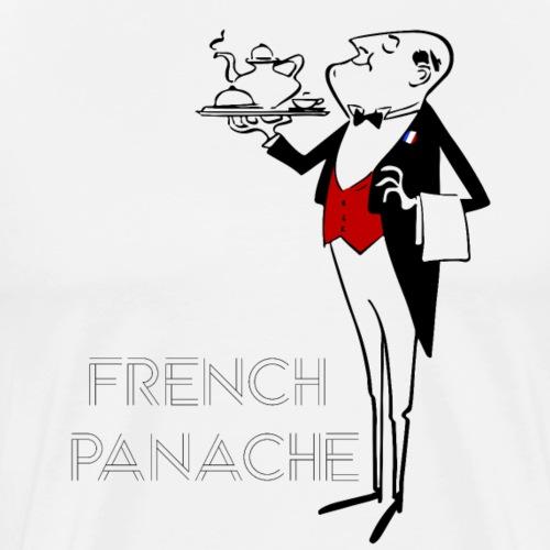 French Panache - T-shirt Premium Homme