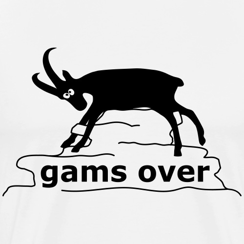 Gams over