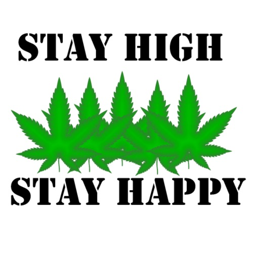 Stay Hight