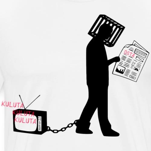 Consumer - Men's Premium T-Shirt