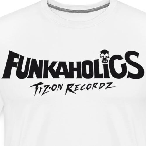 film_tshirt_funkaholics - T-shirt Premium Homme