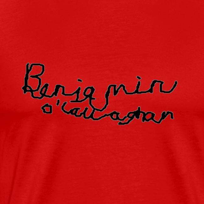 Benjamin O'Callaghan Vlogs