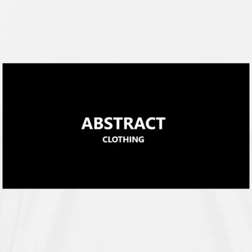 AbstractNL - Mannen Premium T-shirt