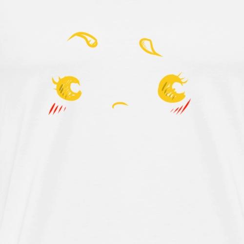 Bouille's eyes - T-shirt Premium Homme