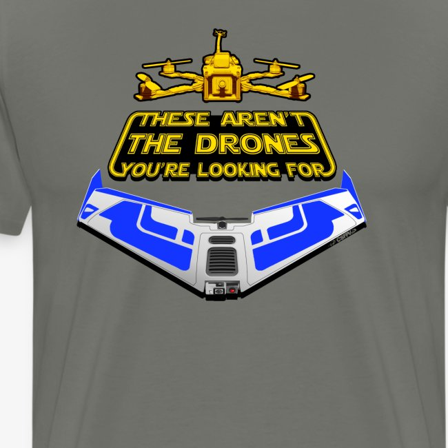 Not the Drones Classic