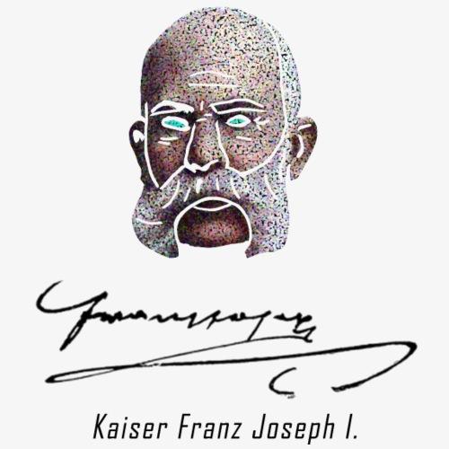 Kaiser Franz Joseph - Männer Premium T-Shirt