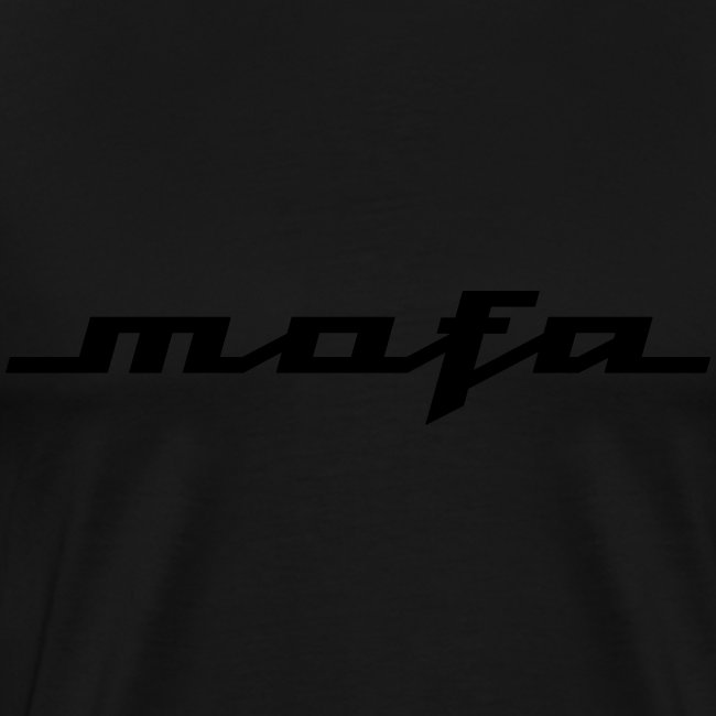 Moped Logo Parody (v2)