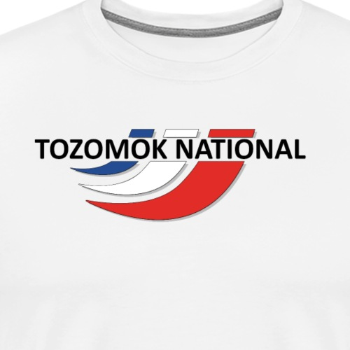 Tozomok national - T-shirt Premium Homme