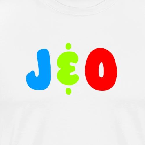 Play Blocks - Men's Premium T-Shirt