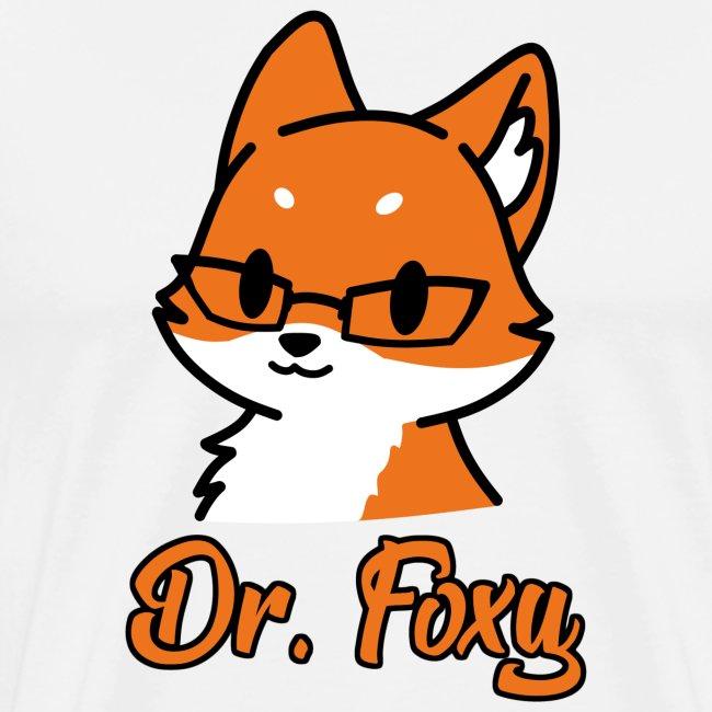 Doctor Foxy Fuchs