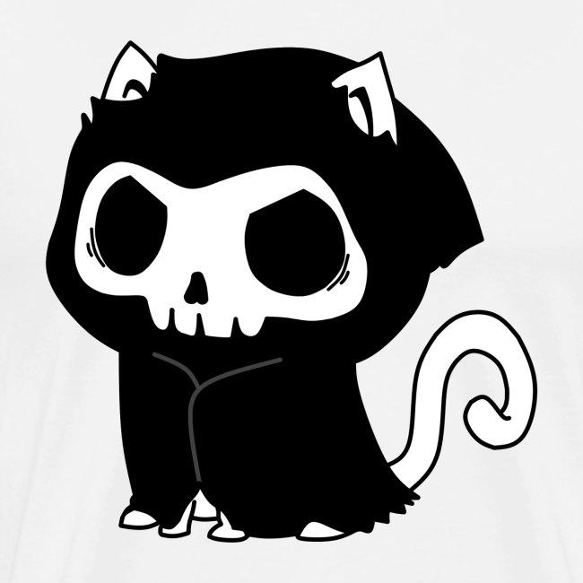 Reaper Katze Miau