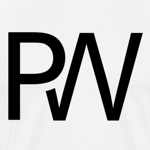 Pure Warrior - Men's Premium T-Shirt