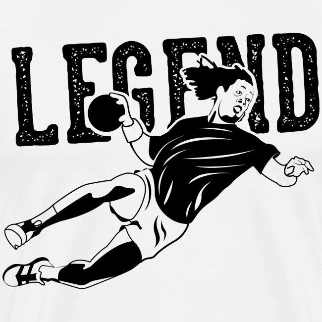 Legend Handball
