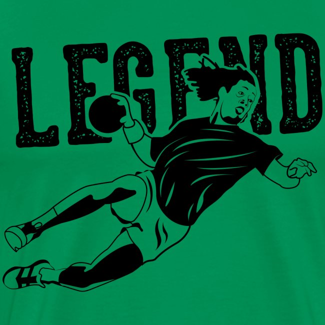 Legend Handball