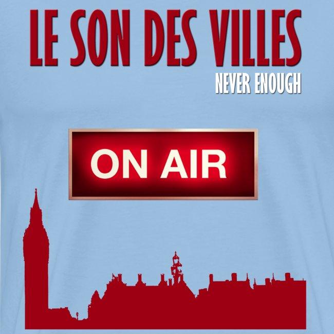 Le Son Des Villes : On Air