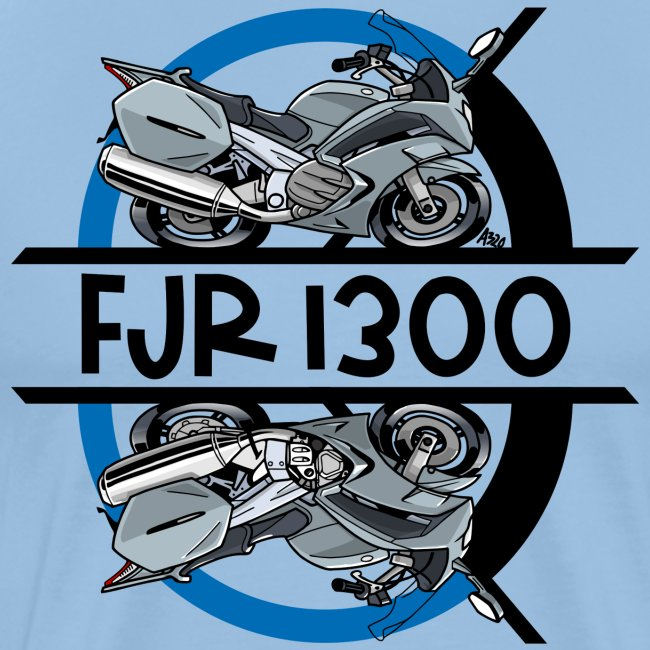 FJR RECHTS LINKS