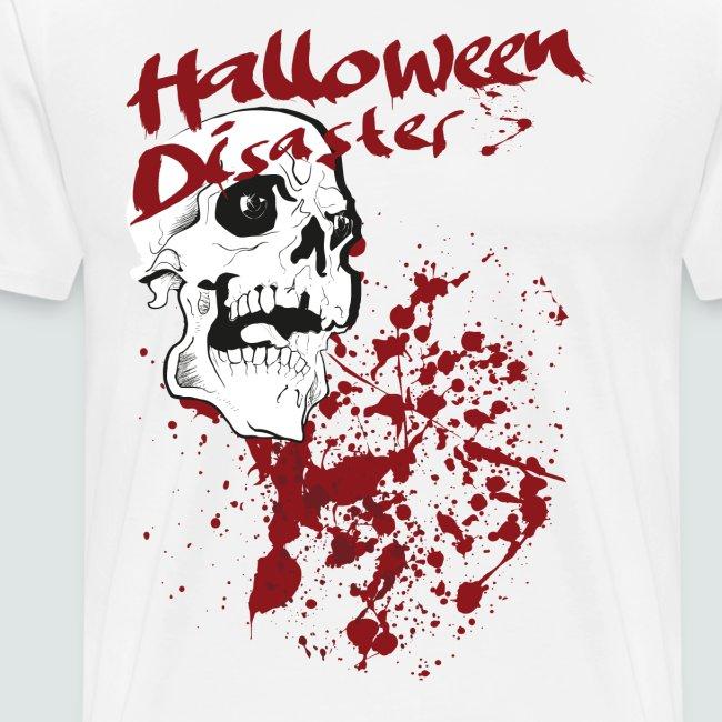 Halloween Disaster - jetzt wird es gruselig