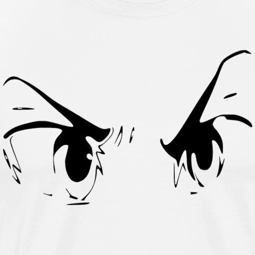 méchant - T-shirt Premium Homme