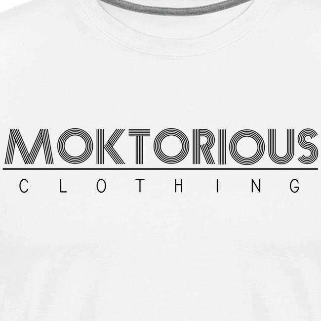 MOKTORIOUS CLOTHING - BLACK - VERTICAL