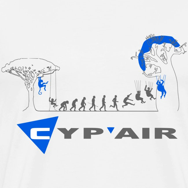 cypair complet pour tshirt