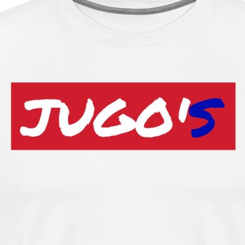 JUGO'S - Männer Premium T-Shirt