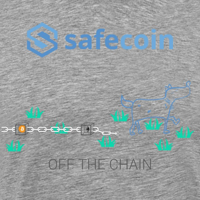 Dogey Chainfree - Off the Chain