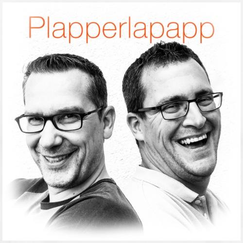Faces of Plapperlapapp - Männer Premium T-Shirt