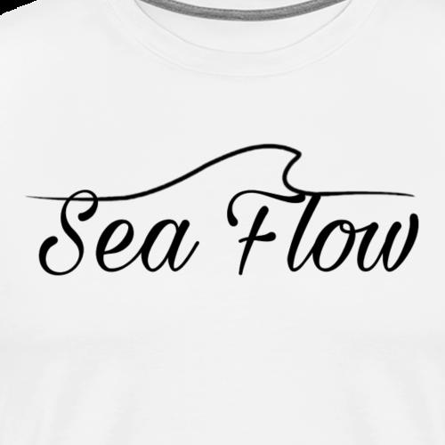 Sea Flow logo originale grande