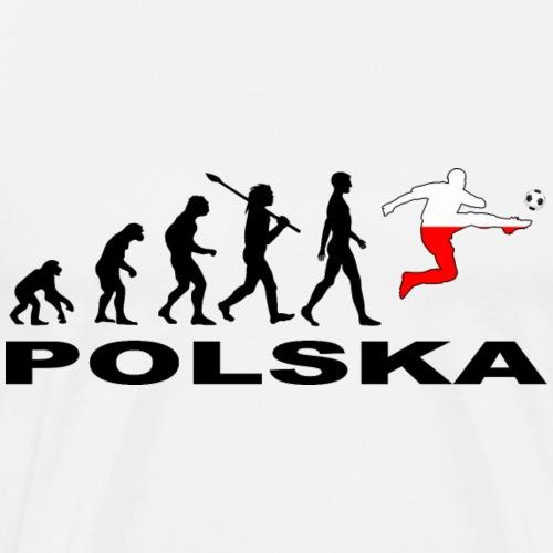 Ewolucja piłka nożna Polska