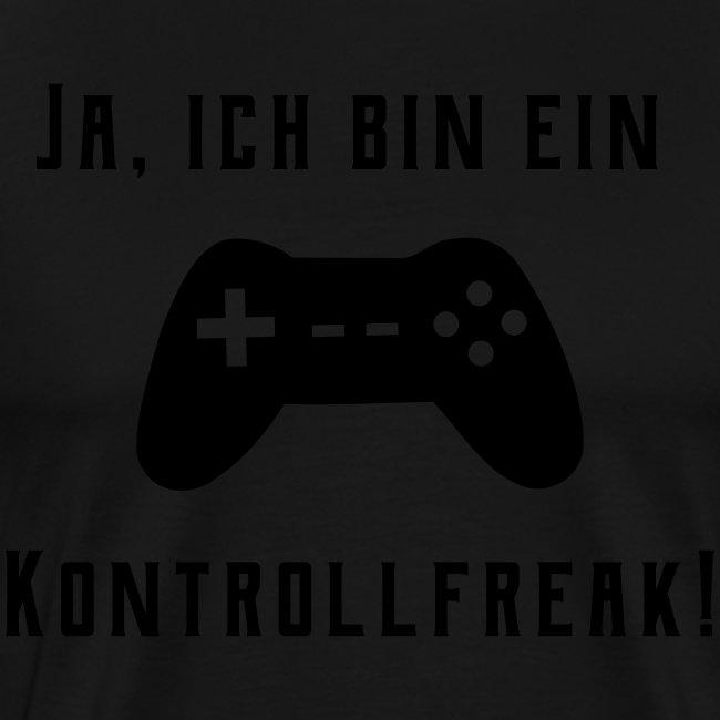 Gamer Controller Kontrollfreak