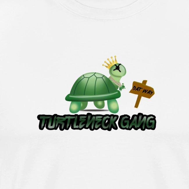 Turtle Neck Design 1