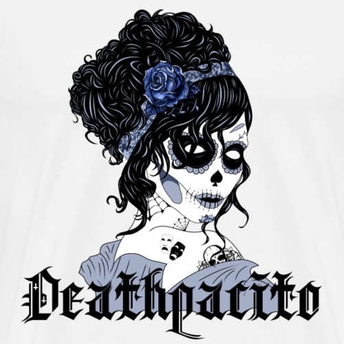 Ténébreuse Ink - Deathpacito