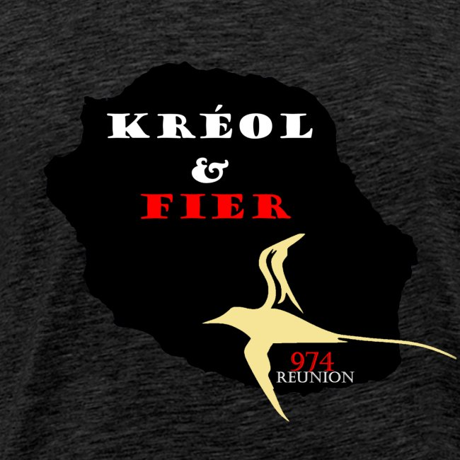 KREOL ET FIER REUNION