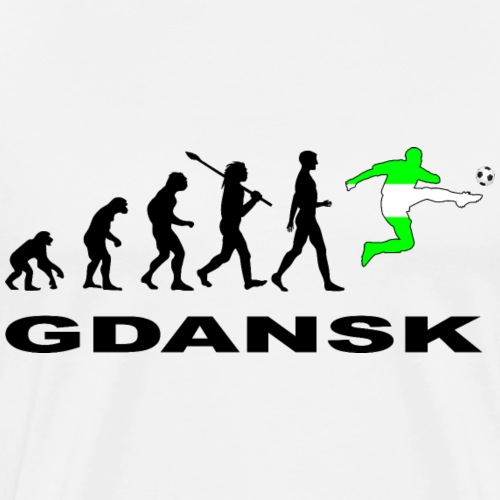 Ewolucja piłka nożna Gdańsk