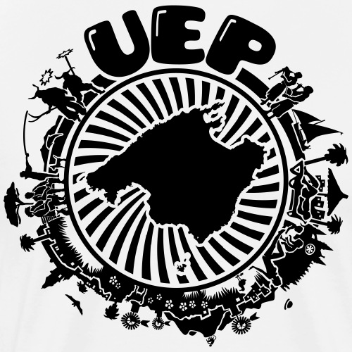 UEP - Men's Premium T-Shirt