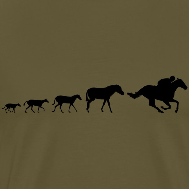 racehorse evolution png