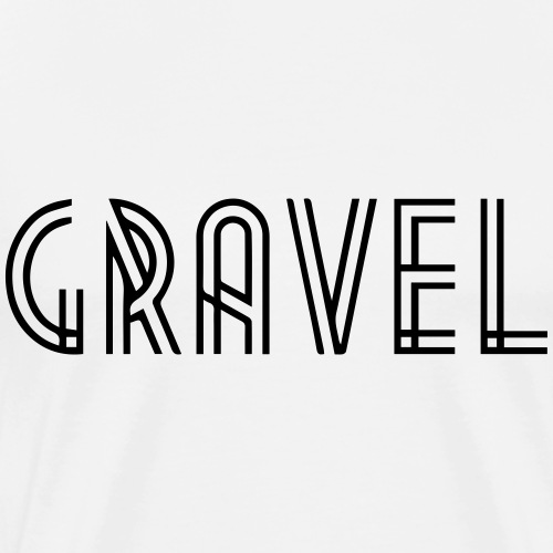 grave - Männer Premium T-Shirt