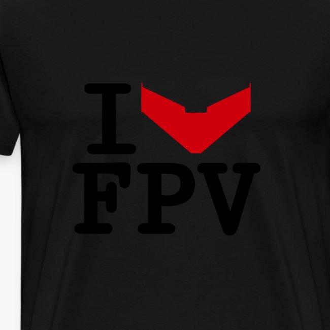 I Love FPV